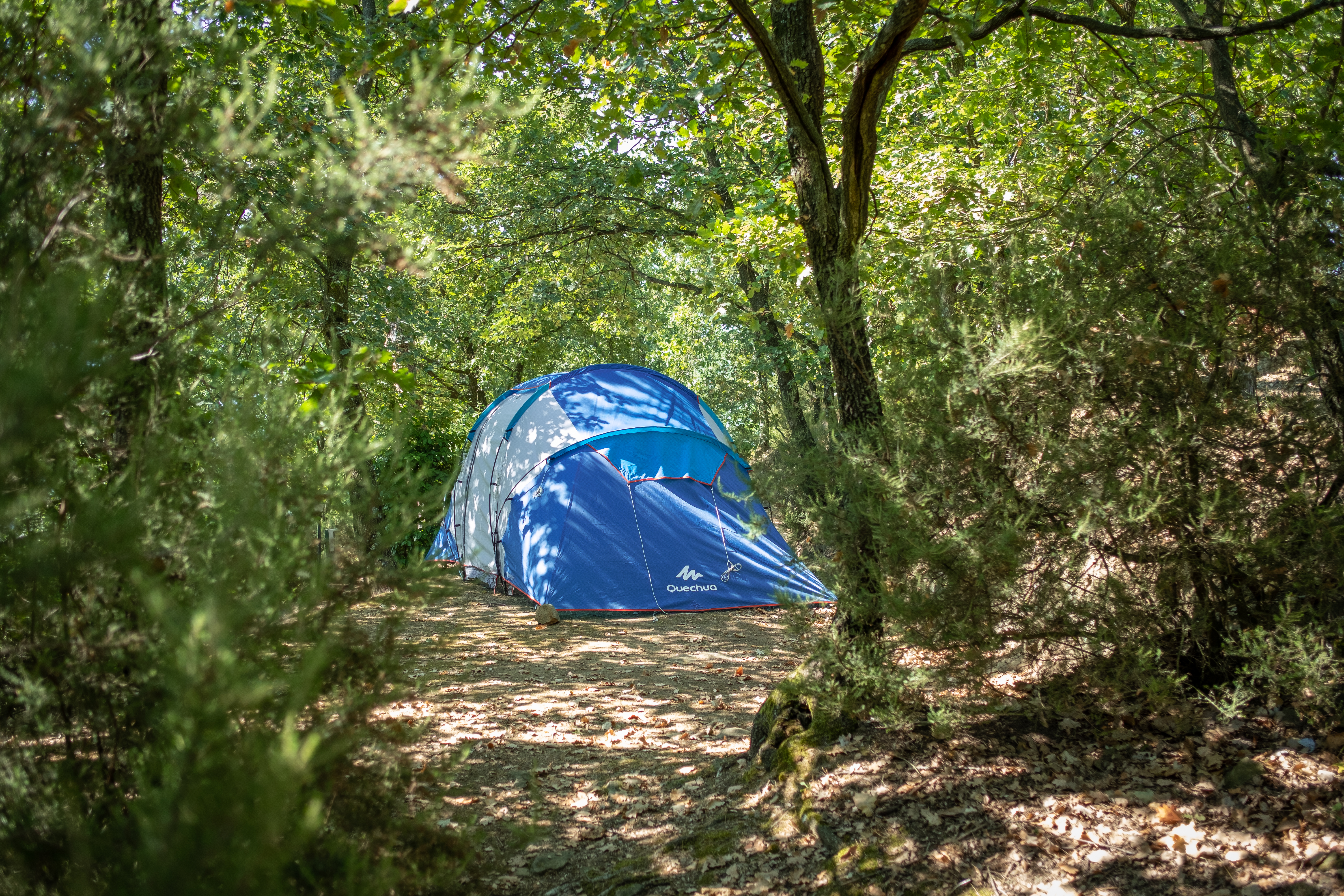 Be prepared for your holiday and get a good family tent
