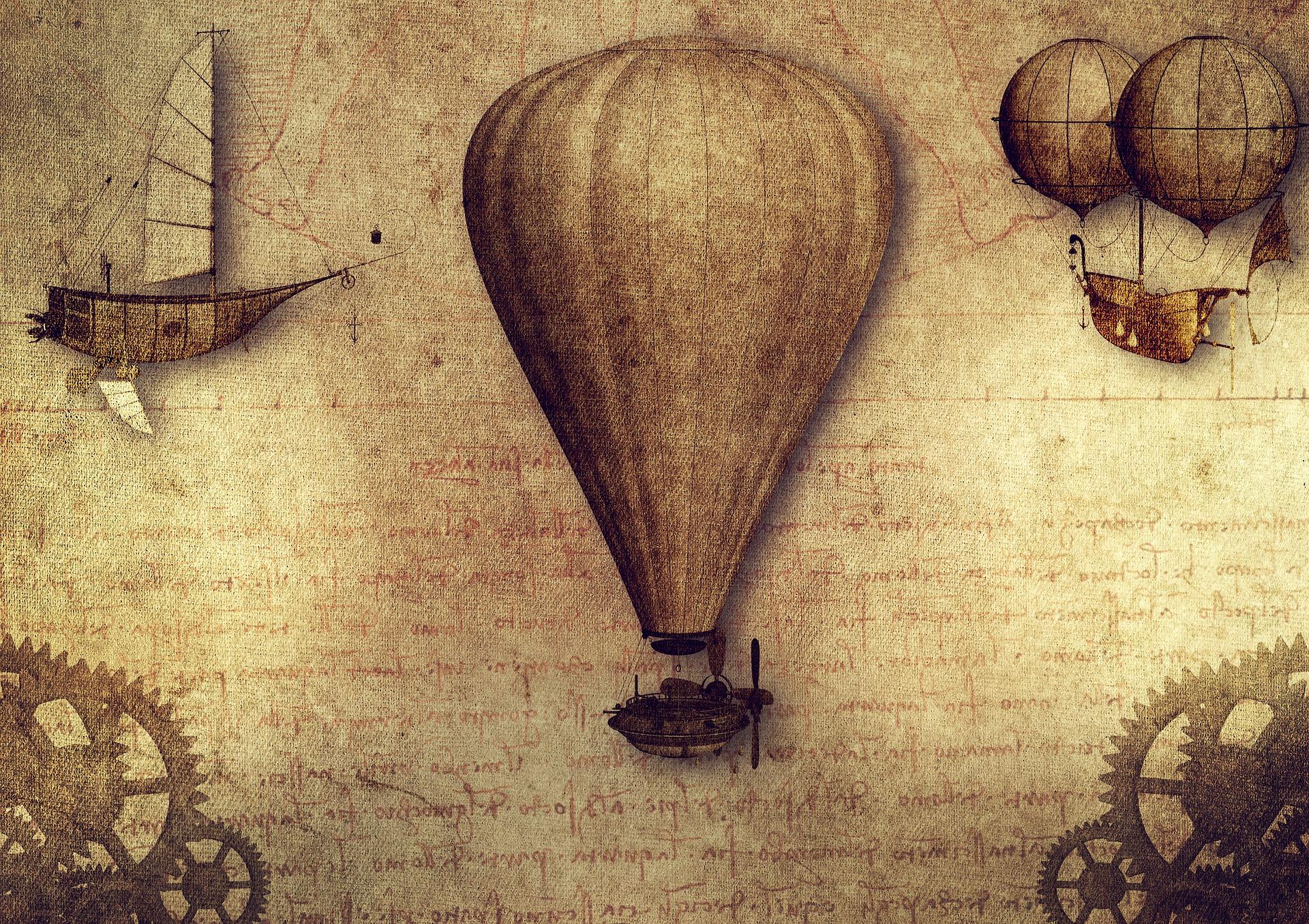 Flying Machine Inventions Leonardo da Vinci