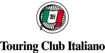 Touring Club Italiano Logo